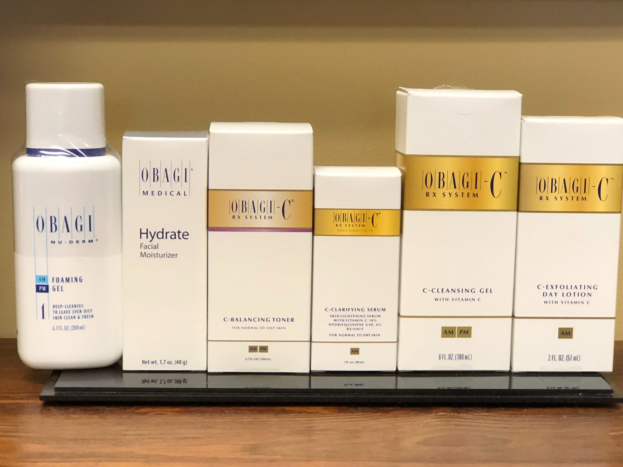 Give The Gift Of Healthy Skin This Christmas!