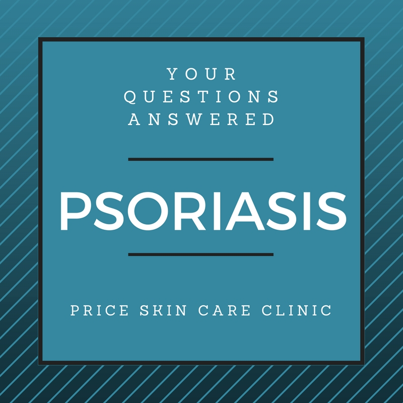 Psoriasis: Your Questions Answered